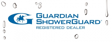 ShowerGuard Registered Dealer